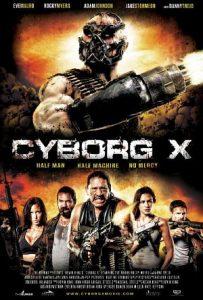 CYBROGX