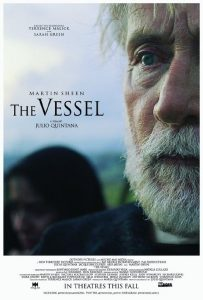 THEVESSEL
