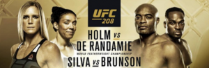 UFC208