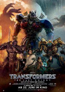transformers-lastknight