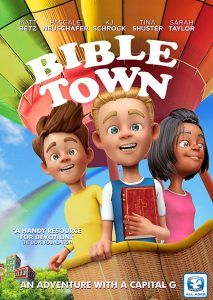 bibletown