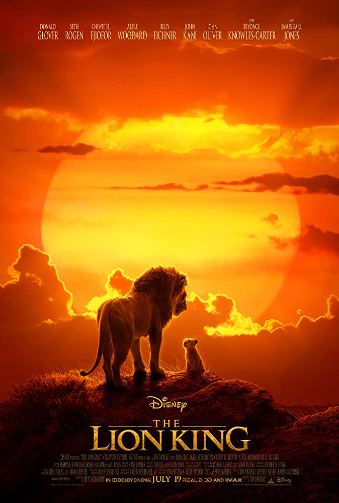 7481.The Lion King