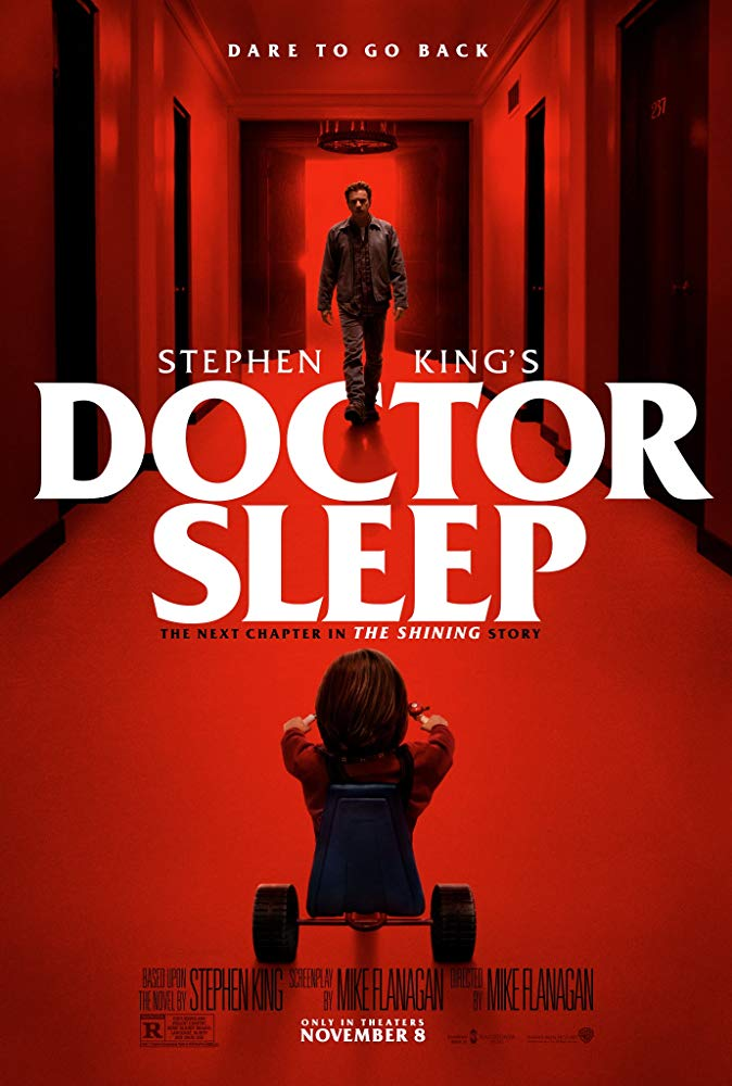 7604.Doctor Sleep