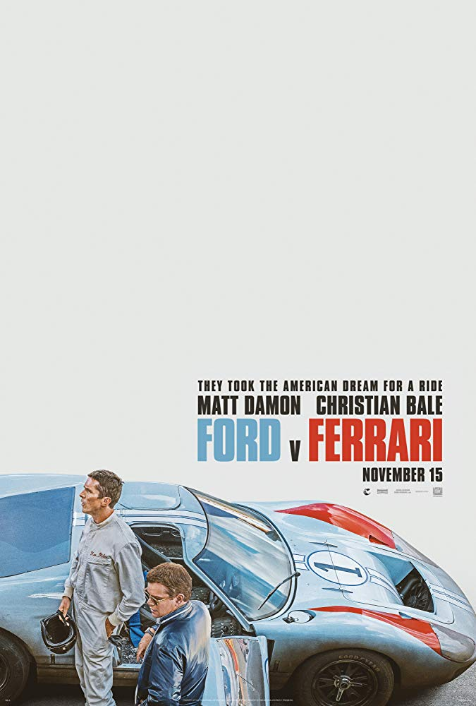 7632.Ford V Ferrari