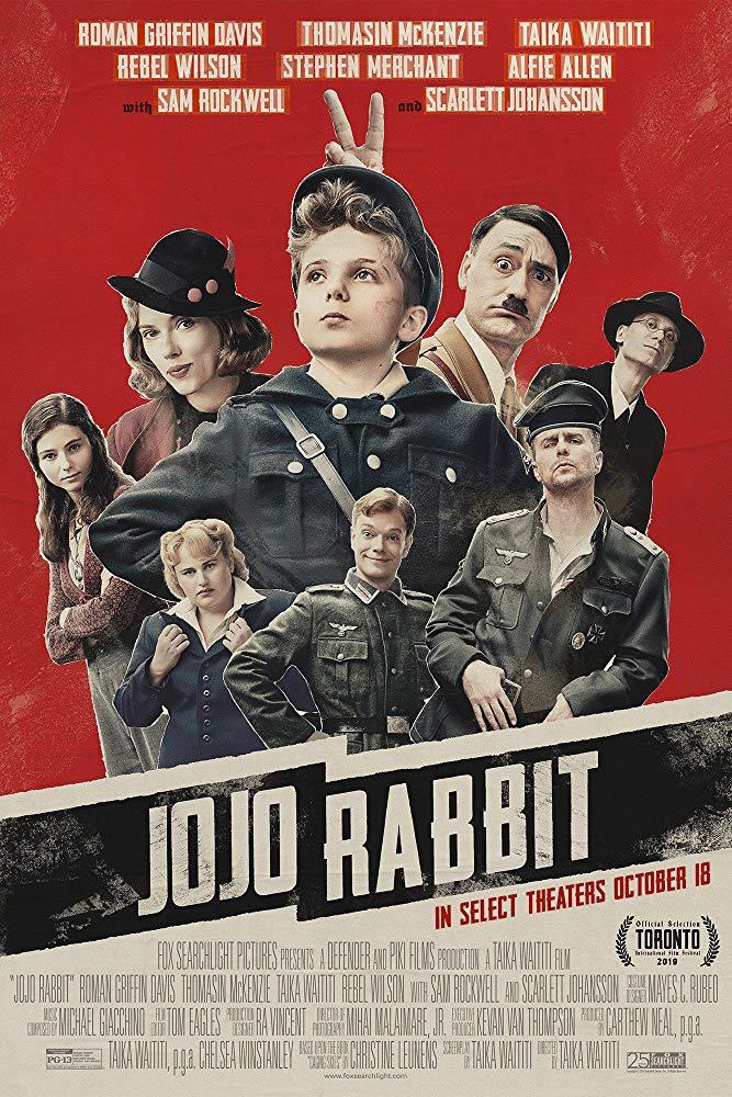 7625.Jojo Rabbit