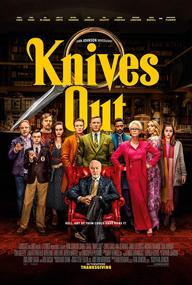 7631.Knives Out