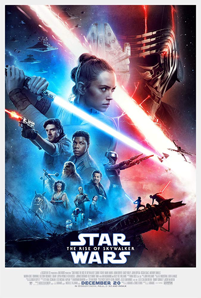 7627.Star Wars The Rise Of Skywalker