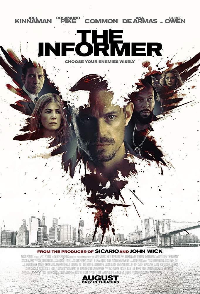 7628.The Informer