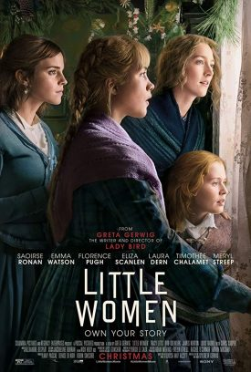 7647.Little Woman