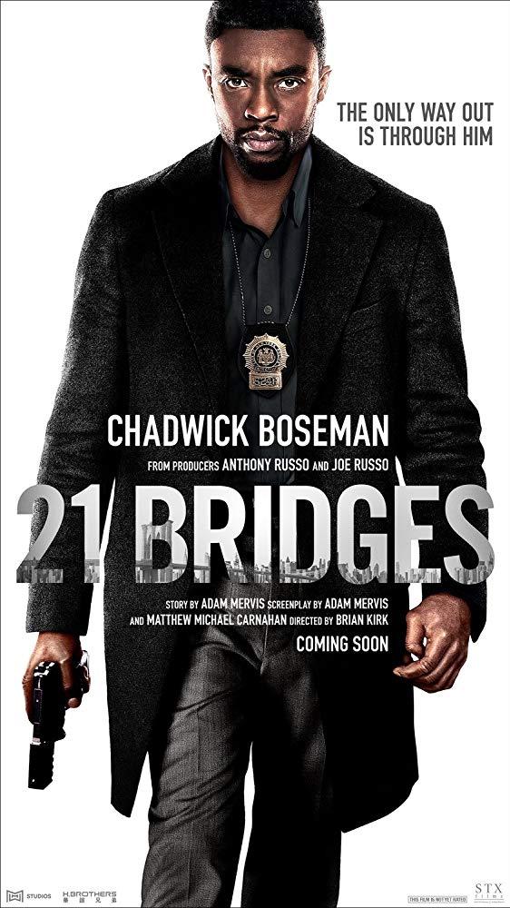 7667.21 Bridges
