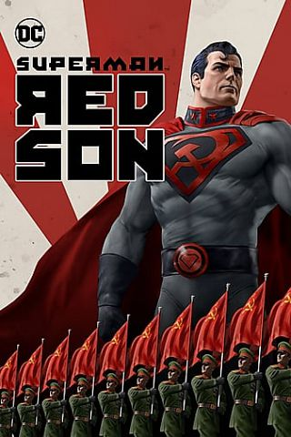7684.Superman Red Son
