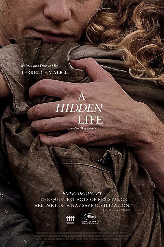 7694.A Hidden Life