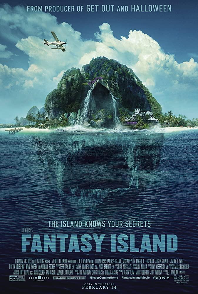 7734.Fantasy Island