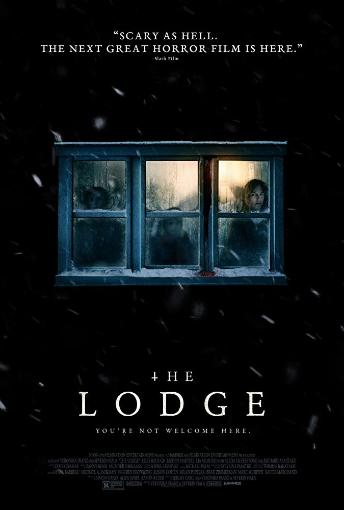 7748.The Lodge