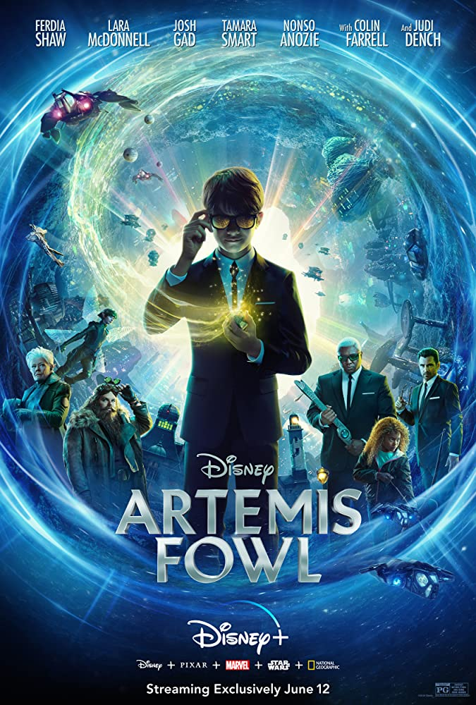 7779.Artemis Fowl