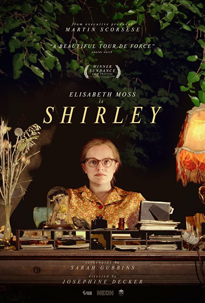 7772.Shirley