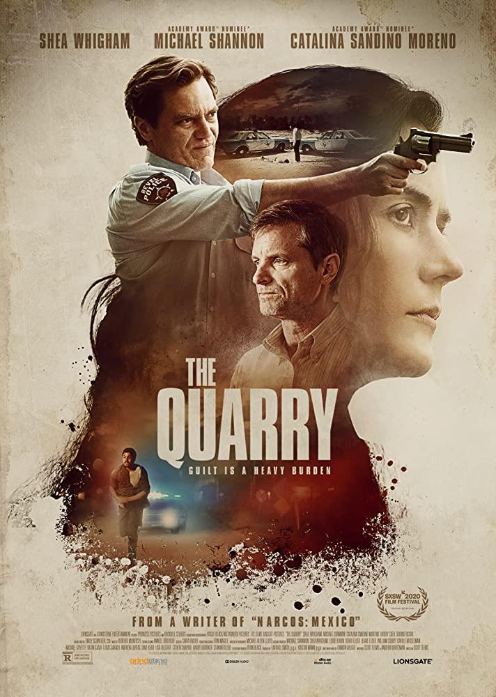 7776.The Quarry