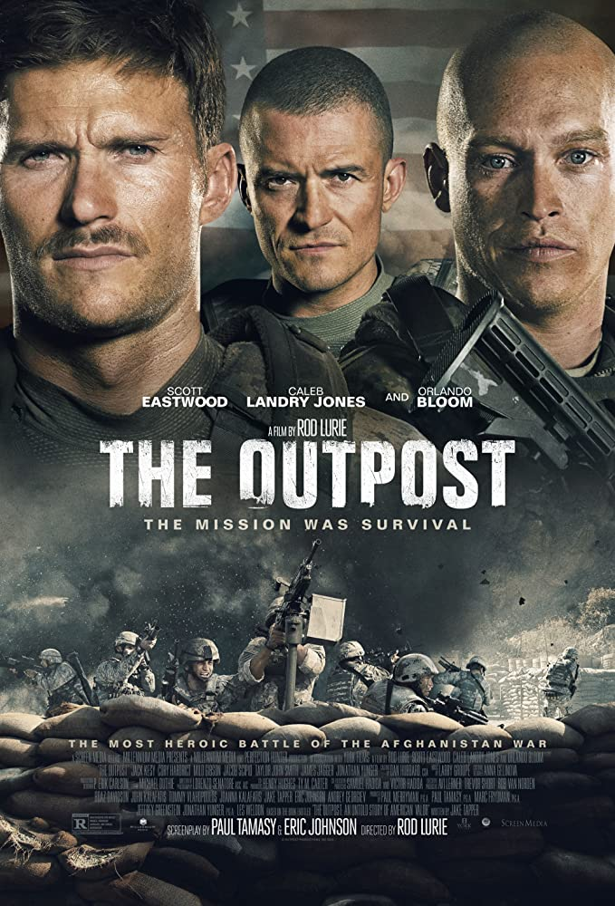 7784.The Outpost