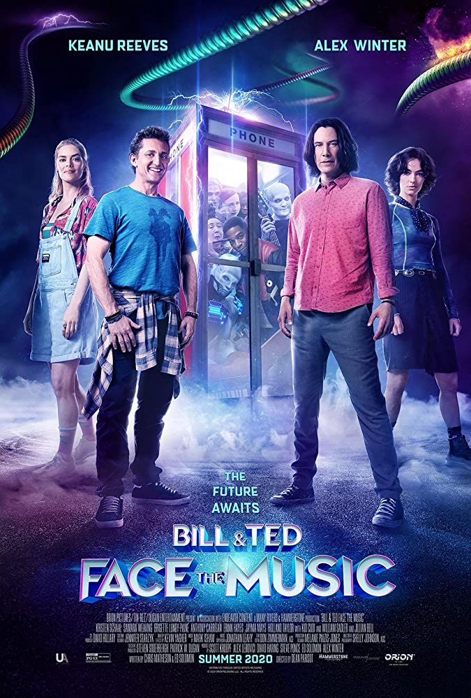 7838.Bill and Ted Face the Music