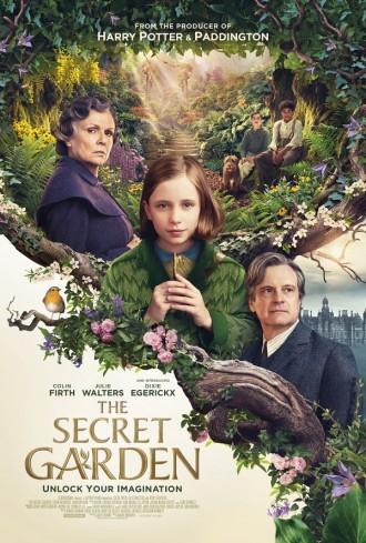 7819.The Secret Garden