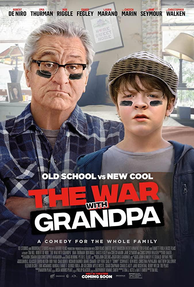 7839.The War with Grandpa