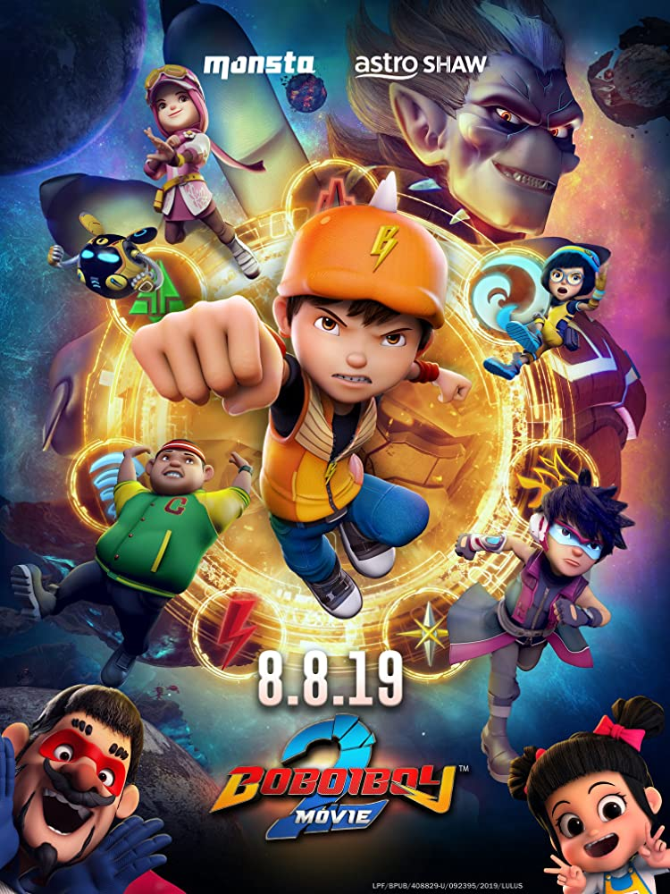 7852.BoBoiBoy Movie 2