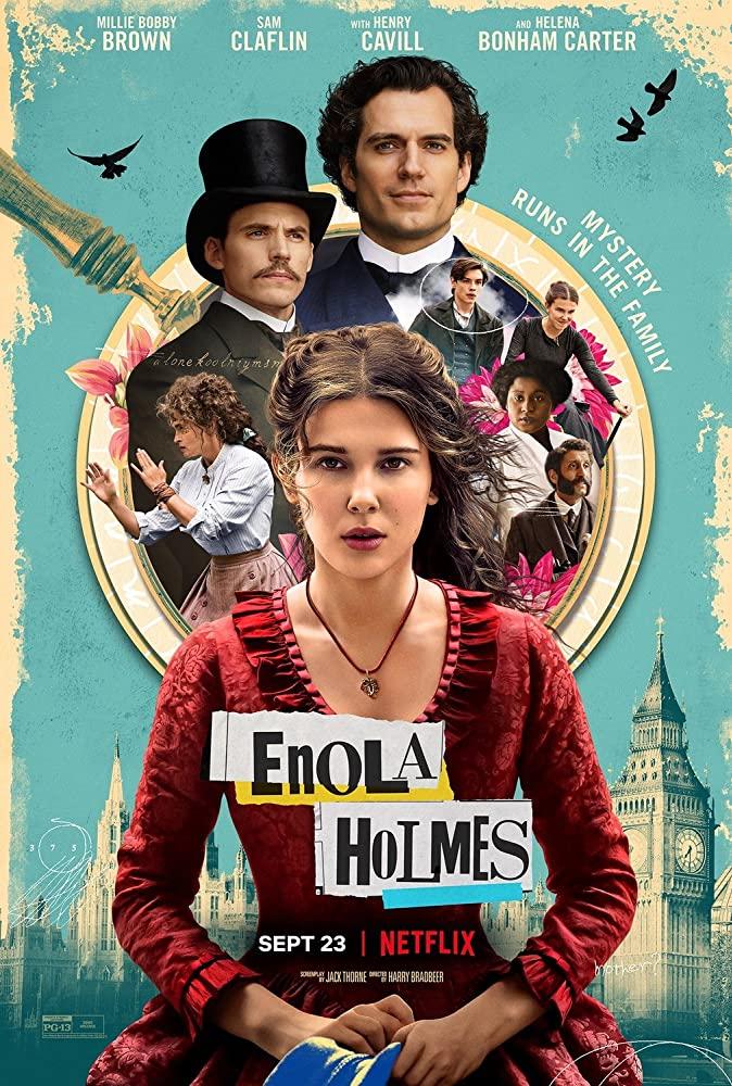 7859.Enola Holmes
