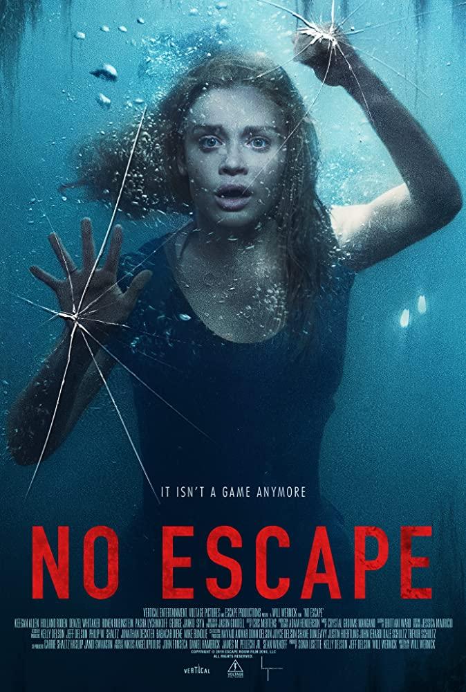 7857.No Escape