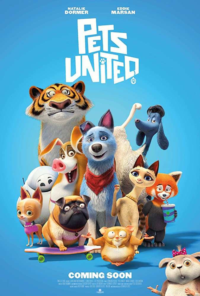 7853.Pets United