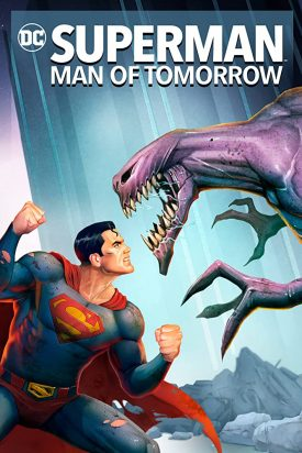 7833.Superman Man of Tomorrow