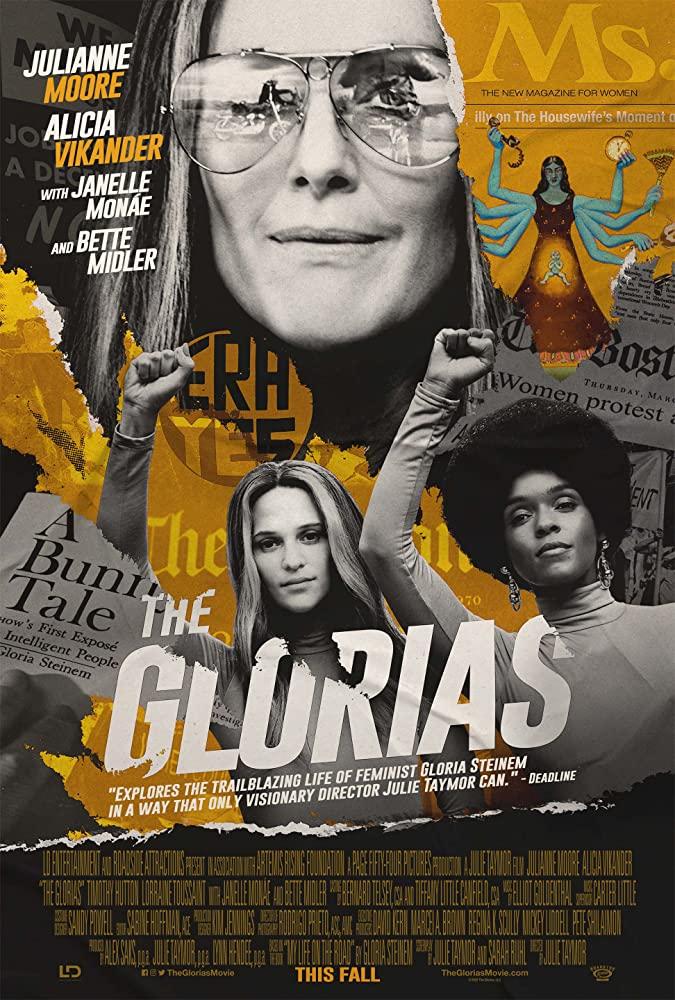 7862.The Glorias