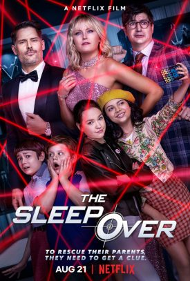 7831.The Sleepover