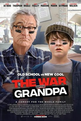 7839.The War with Grandpa