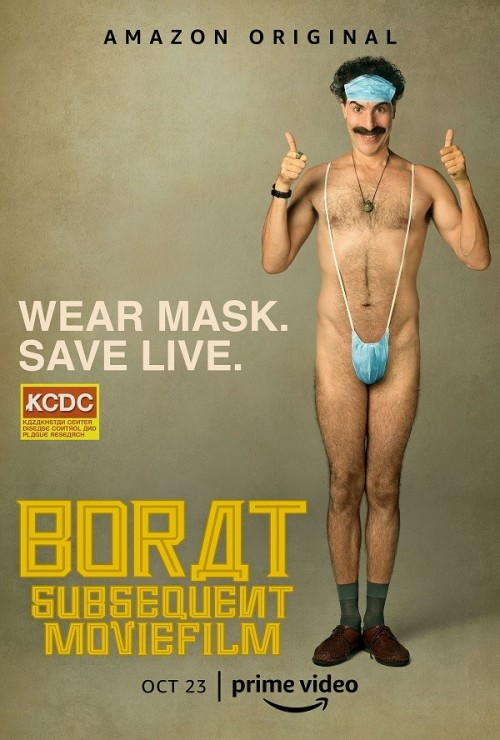 7883.Borat 2 Subsequent Moviefilm