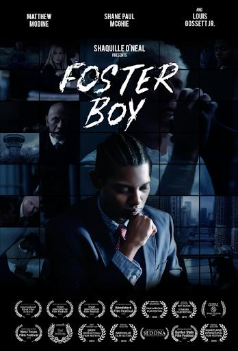 7864.Foster Boy