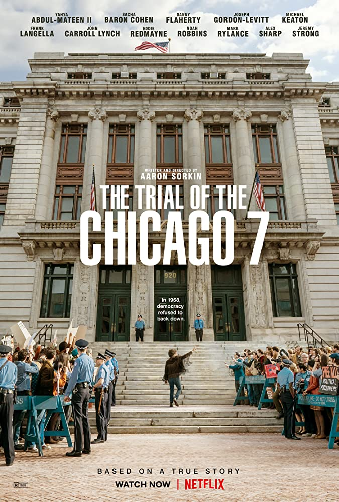 7878.The Trial of the Chicago 7