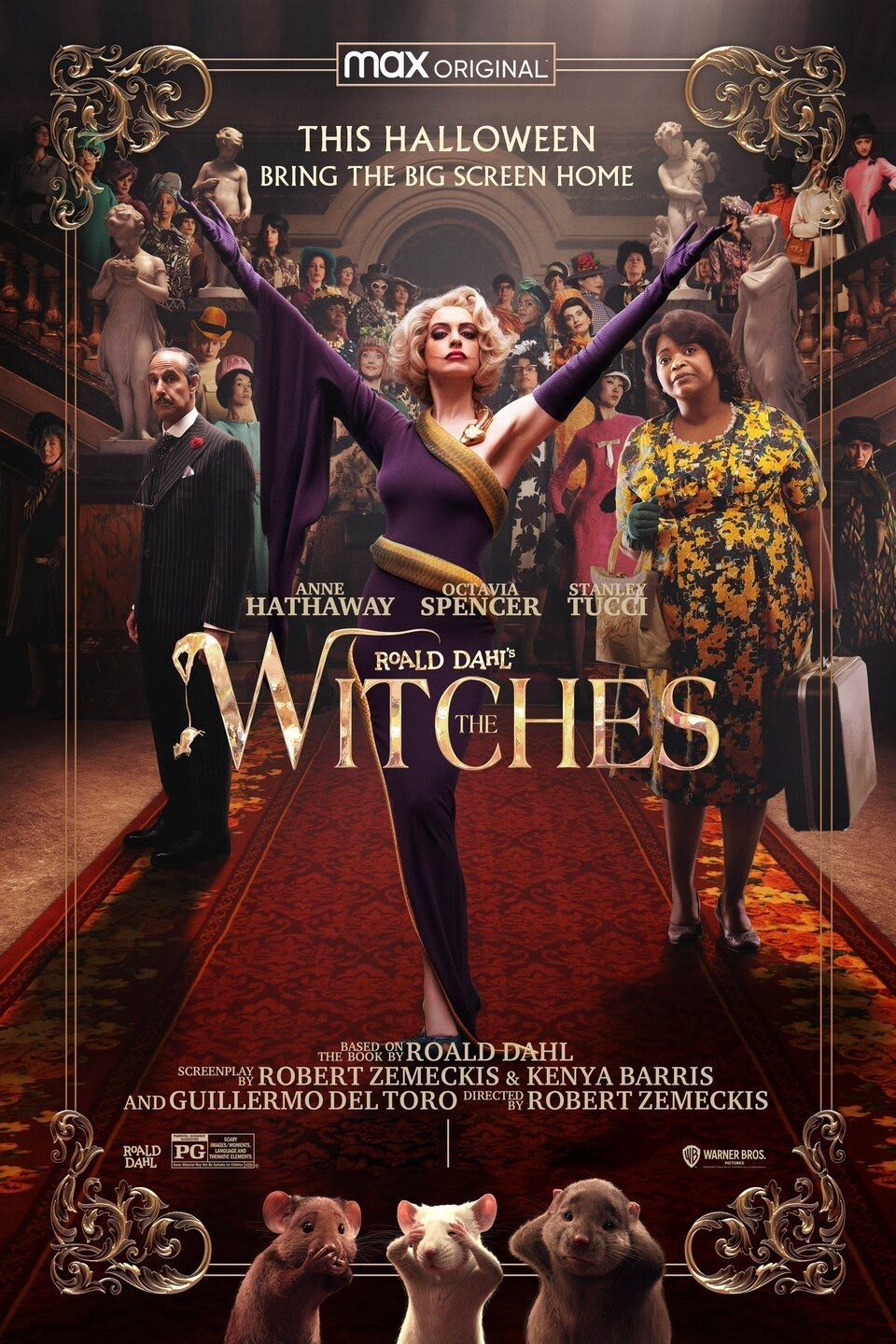 7882.The Witches