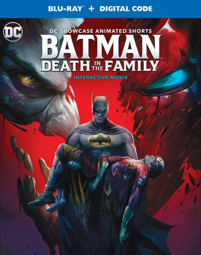 7868.Batman Death in the Family