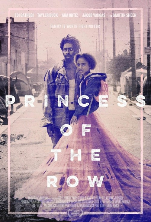 7908.Princess of the Row