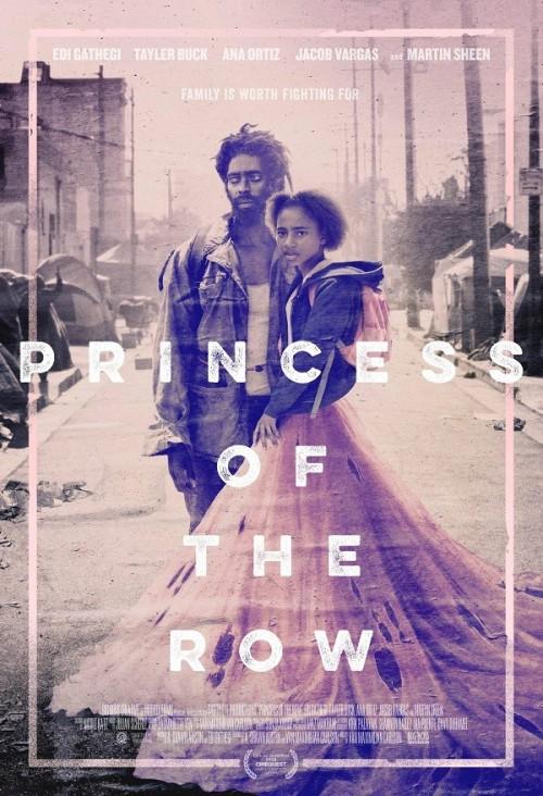 7908.Princess of the Row