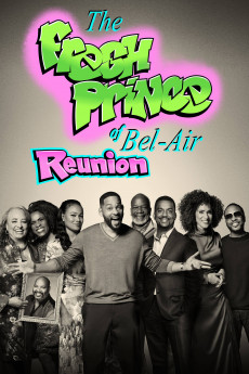 7907.The fresh prince of bel-air reunion