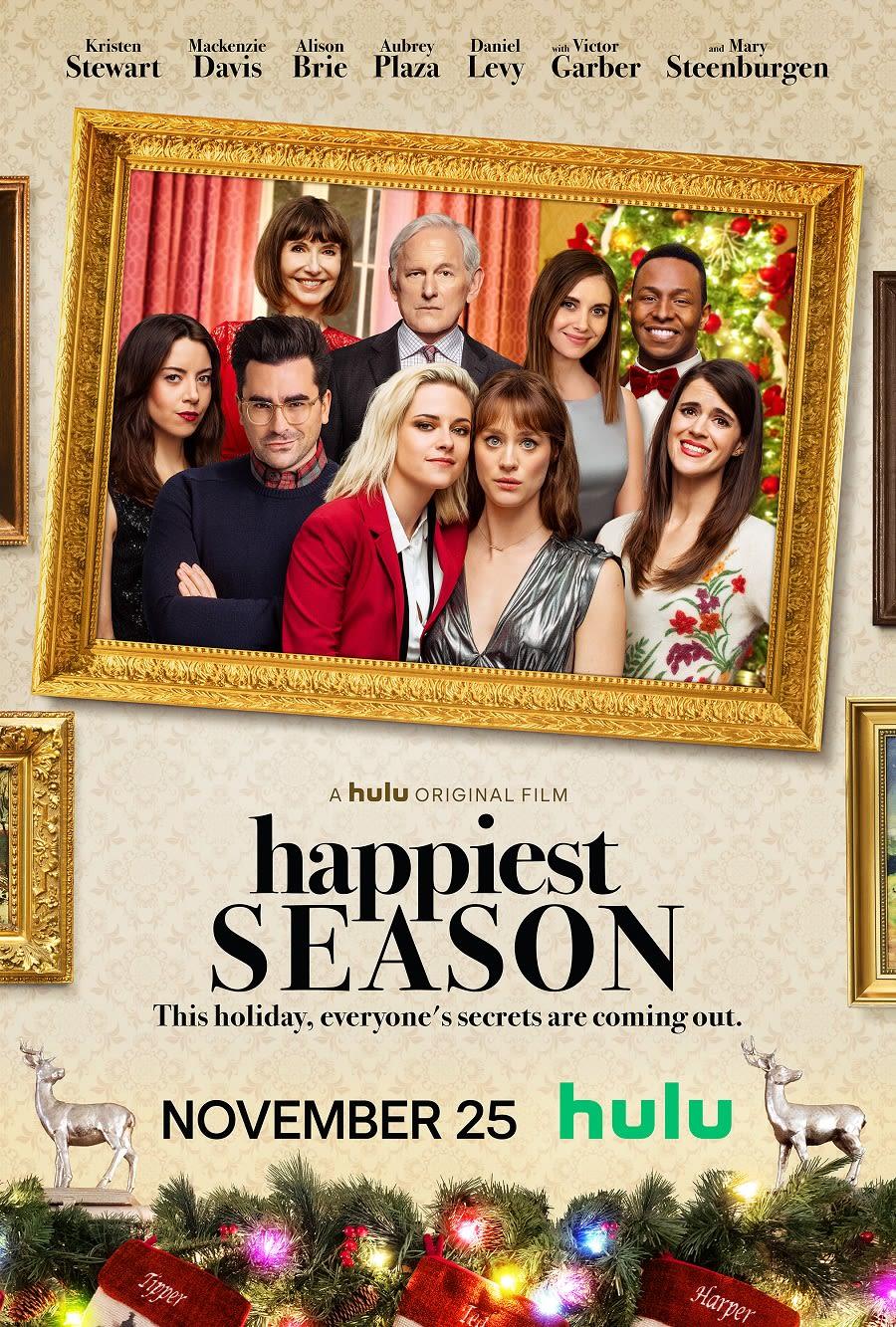 7906.Happiest Season