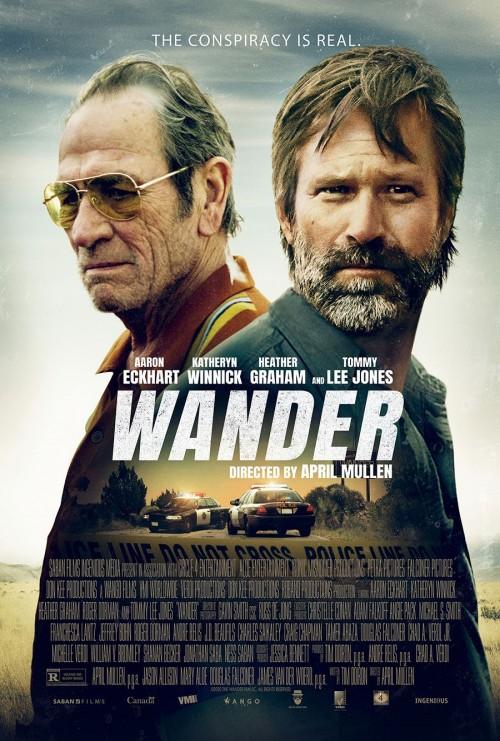 7916.Wander