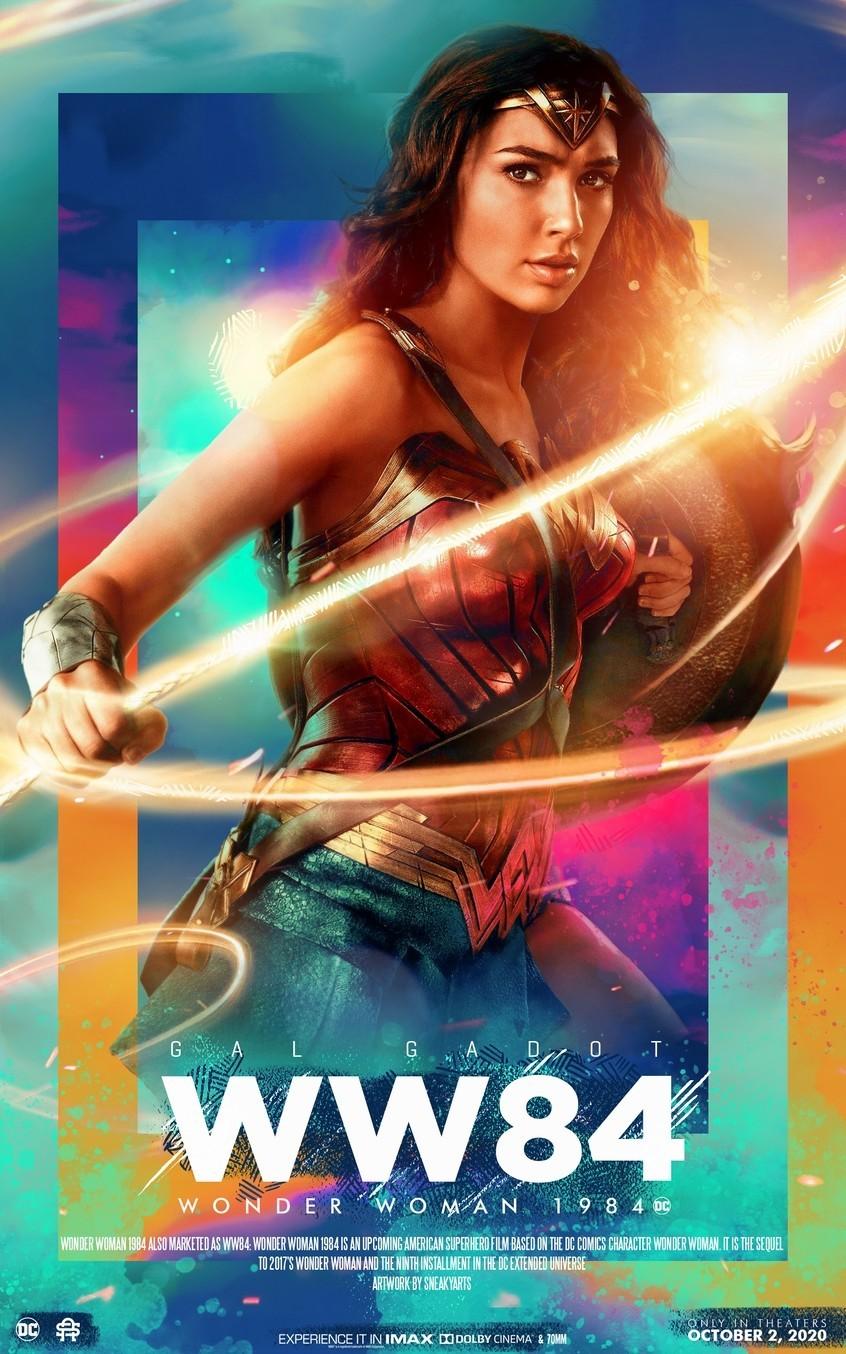 7926.Wonder Woman 1984