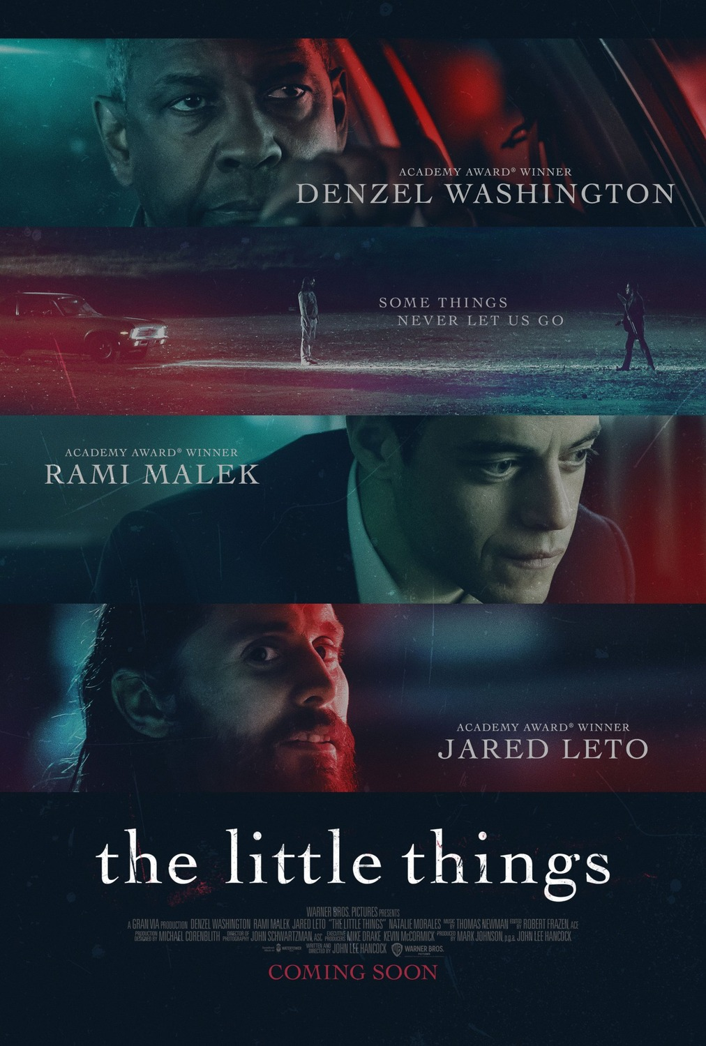 7950.The Little Things