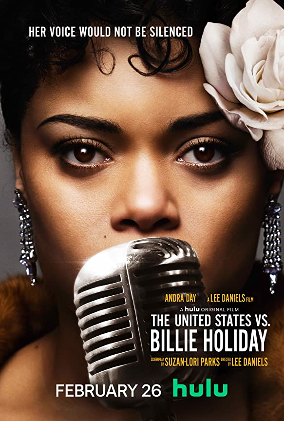 7958.The United States vs Billie Holiday