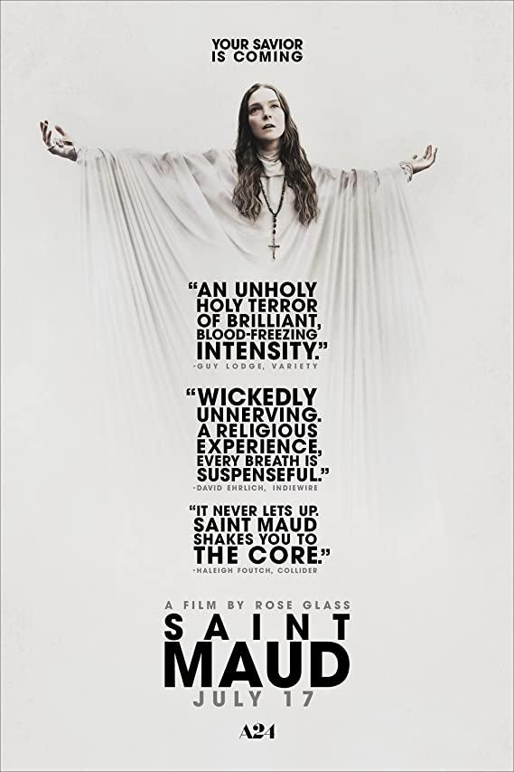 7954.Saint Maud