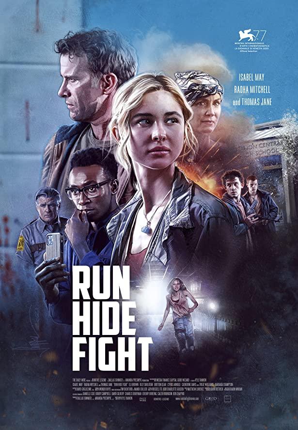 7960.Run Hide Fight