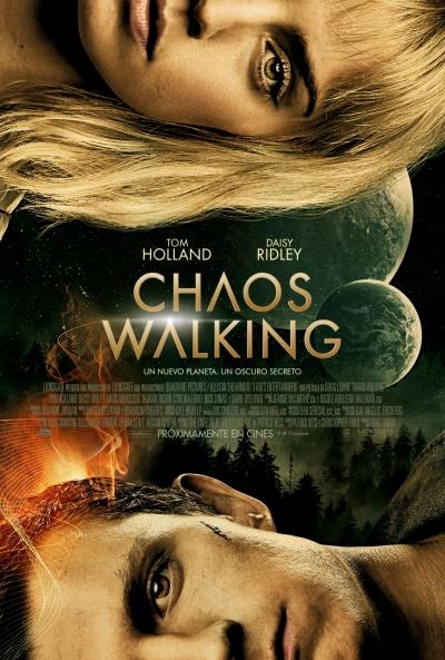 7977.Chaos Walking