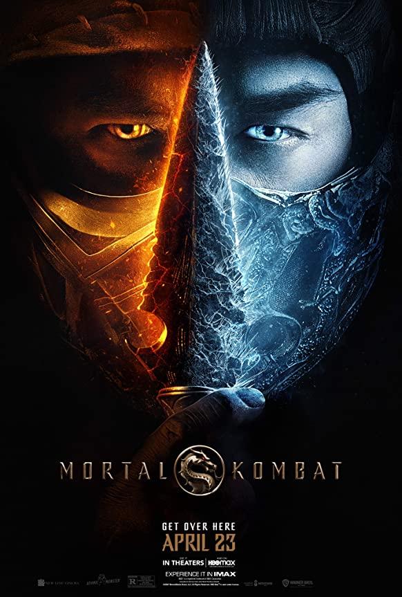 7986.Mortal Kombat